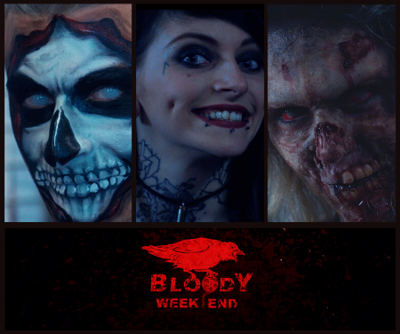 Festival Bloody Week End 2016 – Aftermovie