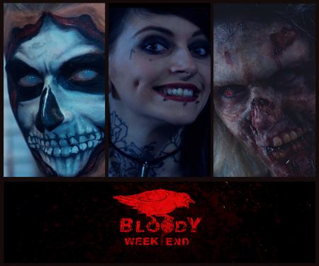 Festival Bloody Week End 2016 – Aftermovie