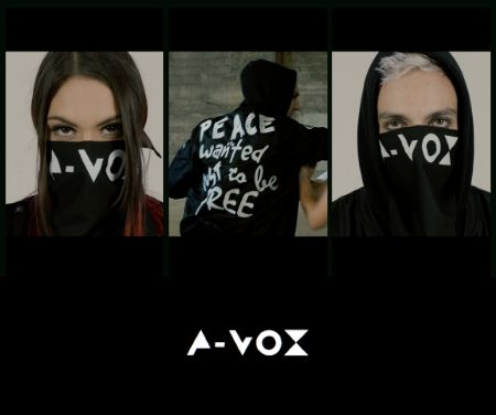 A-Vox – Full Of Lies