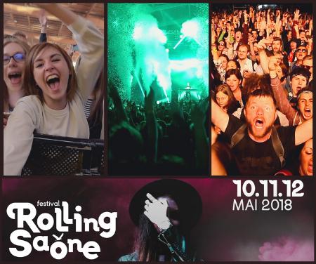 Rolling Saône 2018 – Aftermovie