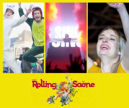 Rolling Saône 2019 – Aftermovie